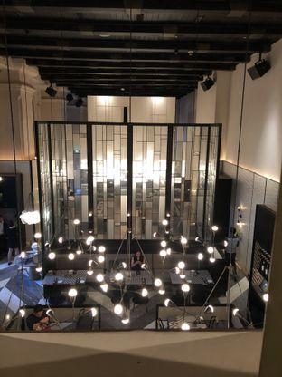 Foto 20 - Interior di Gia Restaurant & Bar oleh Mitha Komala