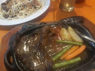 Foto 1 - Makanan di Stallo Steak & Spaghetti oleh Nisa Husna