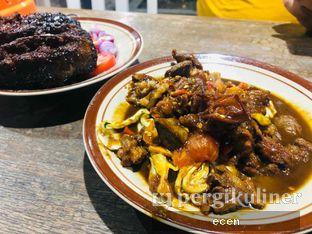 Foto review Sate Kambing & Tengkleng Rica Rica Pak Manto oleh @Ecen28  2