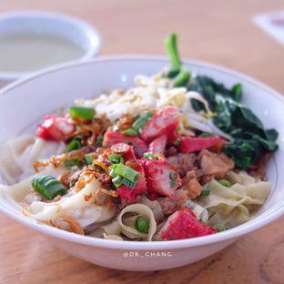Foto - Makanan di Mie Keriting Siantar Atek oleh dk_chang
