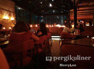 Foto review BASQUE oleh Merry Lee 1