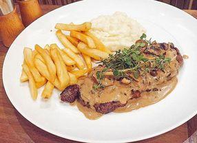5 Restoran dengan Menu Steak di Mall Kelapa Gading Paling Recommended