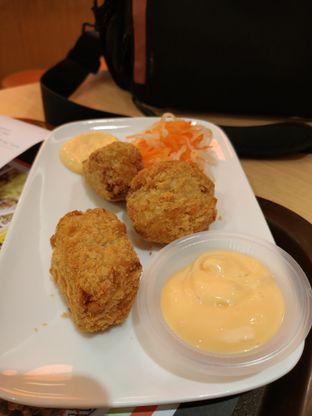 Foto review Yoshinoya oleh Taster Spoiler 4