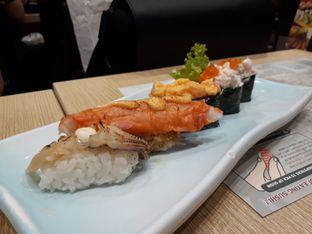 Foto review Itacho Sushi oleh Dwi Izaldi 5