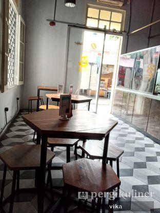 Foto 3 - Interior di Bobowl oleh raafika nurf