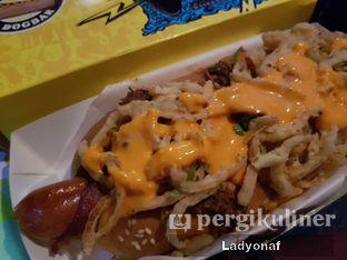 Foto 1 - Makanan di Lawless Dogbar oleh Ladyonaf @placetogoandeat