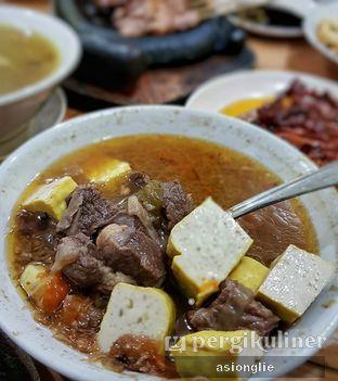 Foto 4 - Makanan di Pondok Sate Surya oleh Asiong Lie @makanajadah