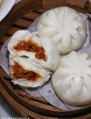 Foto 8 - Makanan di Bakmi Tiong Sim oleh @kenyangbegox (vionna)