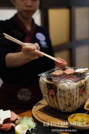 Foto 62 - Makanan di Okuzono Japanese Dining oleh EATBITESNAP // Tiffany Putri