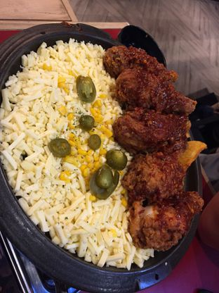 Foto 7 - Makanan di Ojju oleh Yohanacandra (@kulinerkapandiet)