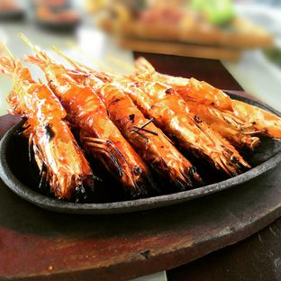 Foto 1 - Makanan di Talaga Sampireun oleh Wewe Coco
