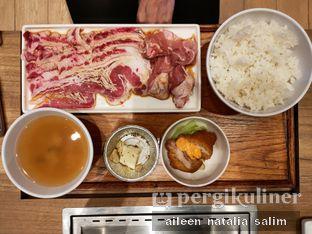 Foto 3 - Makanan di Yakiniku Like oleh @NonikJajan