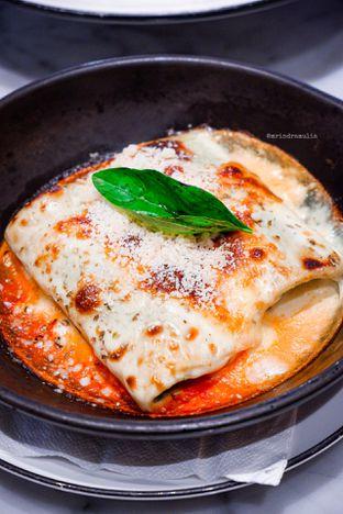 Foto 9 - Makanan di Pizza Marzano oleh Indra Mulia