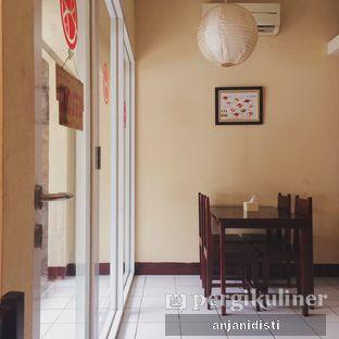 Foto 3 - Makanan di Umaku Sushi Resto oleh Anjani Disti