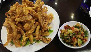 Foto 3 - Makanan di Sari Laut Jala Jala oleh kulinerasik jakarta