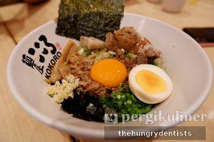 Foto - Makanan(Zenbu Nose Maze Soba) di Kokoro Tokyo Mazesoba oleh Rineth Audry Piter Laper Terus