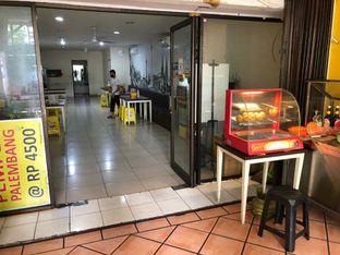 Foto review Mie Ayam Acing oleh Oswin Liandow 8