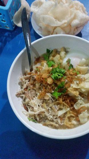 Foto - Makanan di Bubur Ayam Jakarta Mang Endut oleh El Yudith