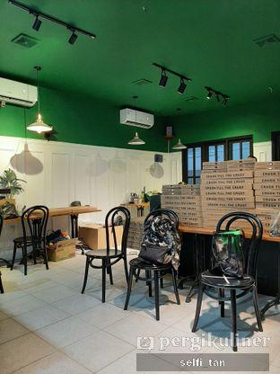 Foto review Pizza Lab oleh Selfi Tan 3