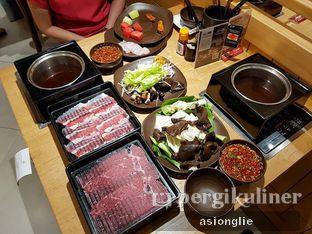 Foto 1 - Makanan di Shaburi & Kintan Buffet oleh Asiong Lie @makanajadah