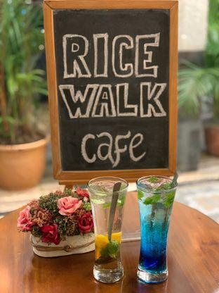 Foto 2 - Makanan di Rice Walk oleh awcavs X jktcoupleculinary