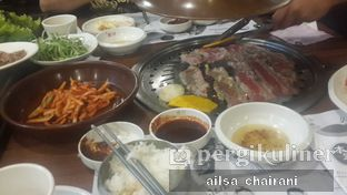 Foto 4 - Makanan di Born Ga oleh Ailsa Chairani