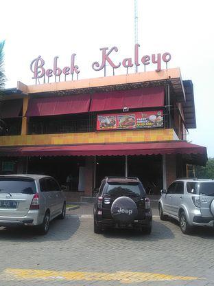 Foto 1 - Eksterior di Bebek Kaleyo oleh Agus Setiabudi