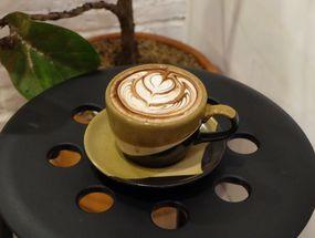 Foto Dua Coffee