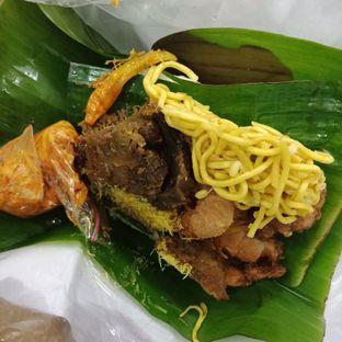 Foto 1 - Makanan di Warung Sego Maduro Suramadu oleh Fensi Safan