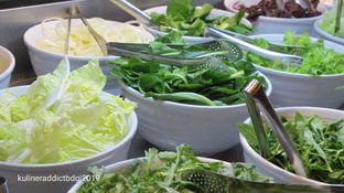 Foto 5 - Makanan di Shabu Hachi oleh Kuliner Addict Bandung