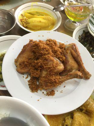 Foto 3 - Makanan di Garuda oleh Yutrisko
