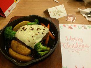 Foto 2 - Makanan di Mottomoo oleh Elvira Sutanto