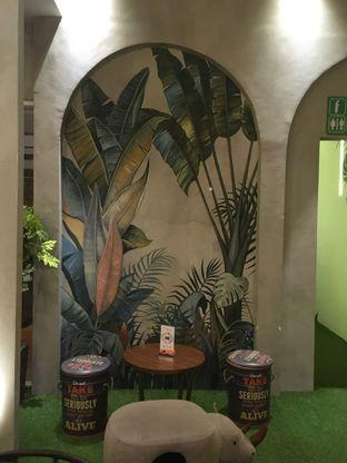 Foto 1 - Interior di Tampan Mie & Coffee oleh Rohmatul Hanim