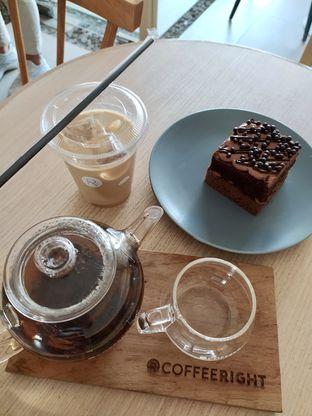 Foto 18 - Makanan di Coffeeright oleh Prido ZH