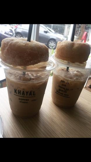 Foto - Makanan di Khayal Coffee Studio oleh Fitria Laela