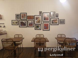 Foto 2 - Interior di Tuang Coffee oleh Ladyonaf @placetogoandeat