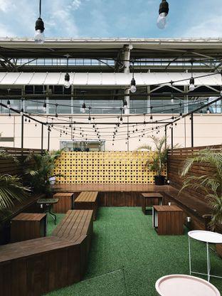 Foto 2 - Interior di Magia Coffee oleh Della Ayu