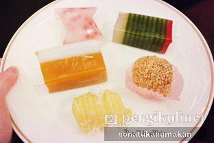 Foto review Signatures Restaurant - Hotel Indonesia Kempinski oleh NonaTukang Makan 12