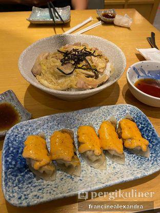 Foto 3 - Makanan di Sushi Hiro oleh Francine Alexandra