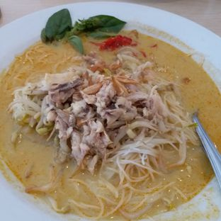Foto 2 - Makanan di Rasa Bakery and Cafe oleh Kuliner Limited Edition