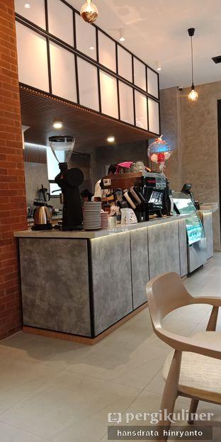 Foto 7 - Interior di Ergonomic Coffee & Lounge oleh Hansdrata Hinryanto