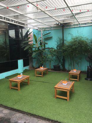Foto 2 - Interior di Baiza Sushi oleh Prido ZH