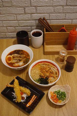 Foto 14 - Makanan di Tamoya Udon oleh yudistira ishak abrar