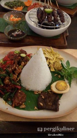 Foto 7 - Makanan(Nasi Bogana Prambanan ) di Seribu Rasa oleh UrsAndNic