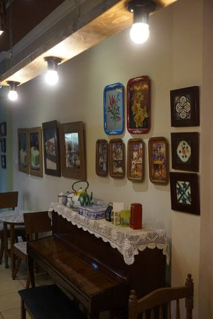 Foto 25 - Interior di kopikenalan by Imah Nini oleh yudistira ishak abrar