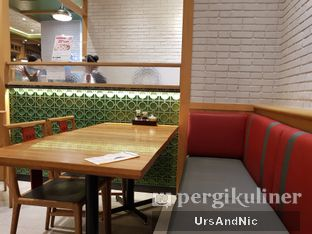 Foto 5 - Interior di Din Tai Fung Chef's Table oleh UrsAndNic