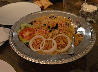 Foto 3 - Makanan di Al Jazeerah Signature oleh IG: FOODIOZ