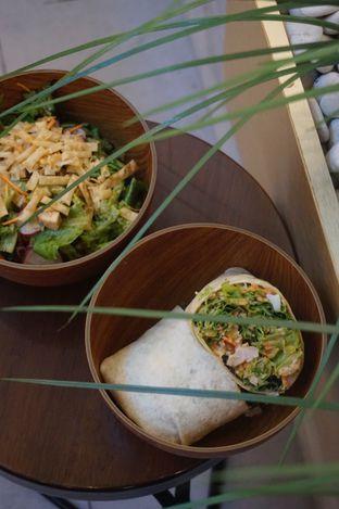 Foto 4 - Makanan di Crunchaus Salads oleh yudistira ishak abrar
