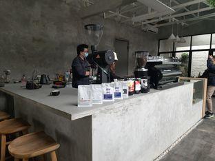 Foto review Kinari Coffee Shop oleh Pria Lemak Jenuh 5