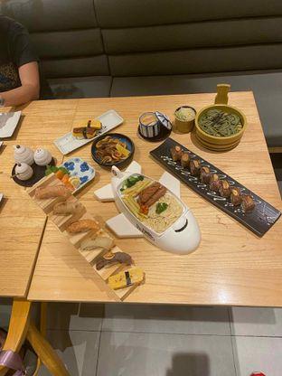 Foto 2 - Makanan di Sushi Hiro oleh Riani Rin